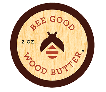 Bee Good Wood Butter